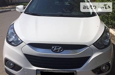 Hyundai IX35 2.0 2012