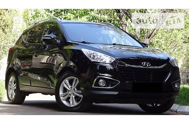 Hyundai IX35  DIESEL  2012