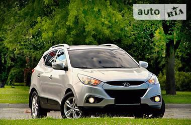 Hyundai IX35 ***Dizel***4/4 2012