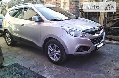 Hyundai IX35 2.0 D 2012