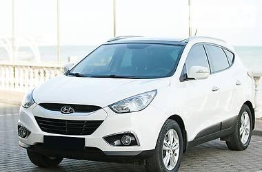 Hyundai IX35 Panorama 2012