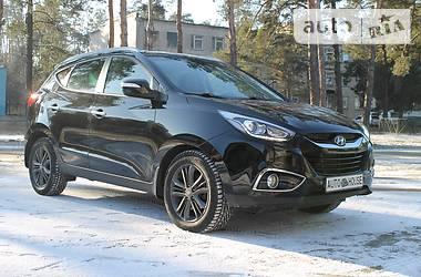 Hyundai IX35 2.0 D 4WD 2013