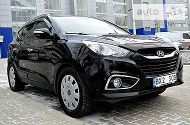 Hyundai IX35 2.0 AT 4WD Comfort  2011