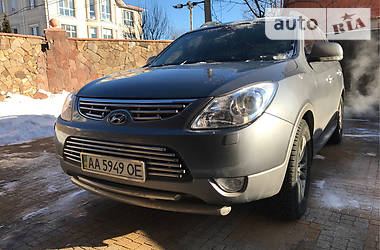 Hyundai ix55 (Veracruz)  2013
