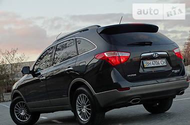 Hyundai ix55 (Veracruz)  2009