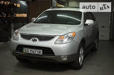 Hyundai ix55 (Veracruz) 3.0 2009