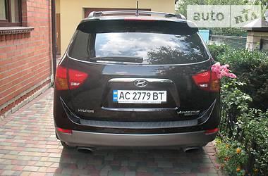 Hyundai ix55 (Veracruz)  2008