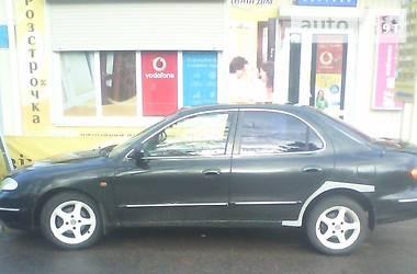 Hyundai Lantra  1999