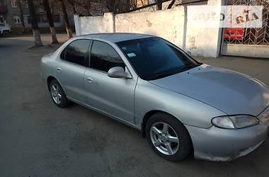 Hyundai Lantra Avante GL 1998