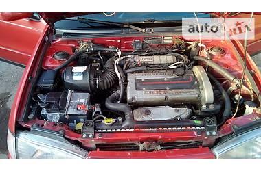 Hyundai Lantra GLS 1993