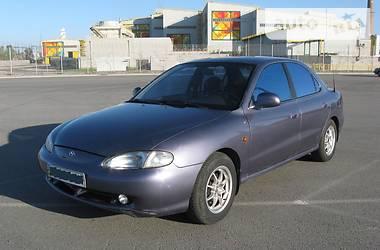 Hyundai Lantra J2 1996