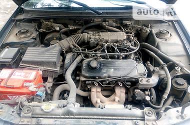 Hyundai Lantra  1995