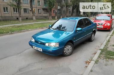 Hyundai Lantra j1 1993