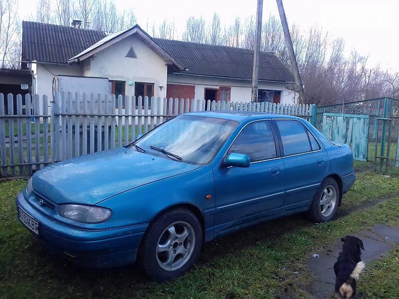 Hyundai Lantra 1994 года
