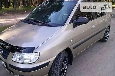 Hyundai Matrix 1.6i 2004