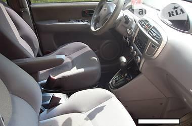 Hyundai Matrix 1.8i 2003