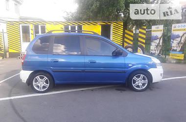 Hyundai Matrix 1.5 CRDi 2009