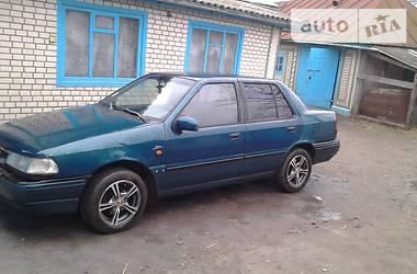 Hyundai Pony  1994
