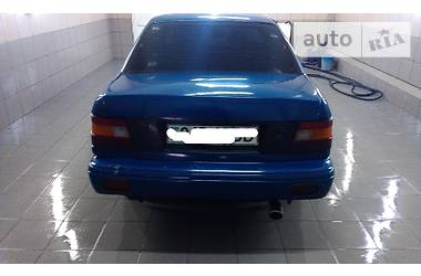 Hyundai Pony  1995