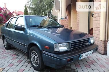 Hyundai Pony  1990