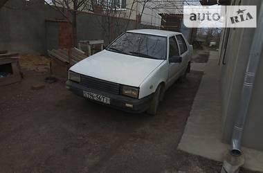 Hyundai Pony  1988