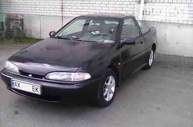 Hyundai S-Coupe  1993