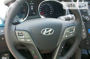 Hyundai Santa FE Excellent 2014