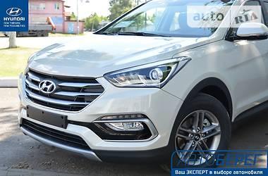 Hyundai Santa FE FACELIFT CRDi 2016