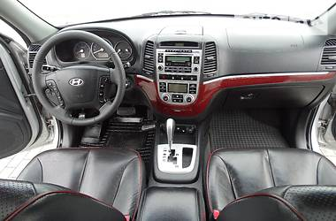 Hyundai Santa FE  FULL 2009