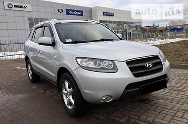 Hyundai Santa FE Premium 4WD V6 2009