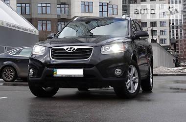 Hyundai Santa FE TOP 2011