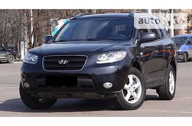 Hyundai Santa FE 2.2 CDI 2009