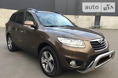 Hyundai Santa FE Premium+7s 2013
