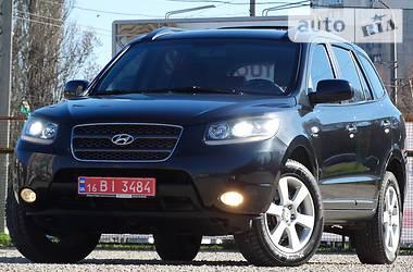 Hyundai Santa FE ДИЗЕЛЬ.АВТОМАТ.7MEST 2007