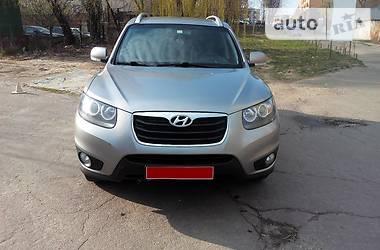 Hyundai Santa FE  2011