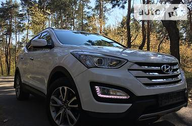 Hyundai Santa FE EXCELLENT TOP 2014