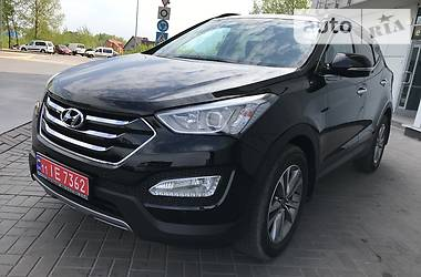 Hyundai Santa FE EKSELENT 2015