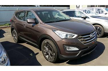 Hyundai Santa FE 2.4 AWD 2013