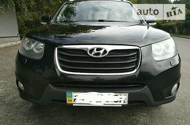 Hyundai Santa FE Excellent 2010
