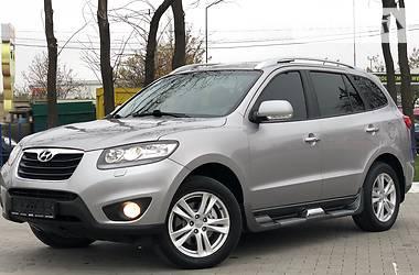 Hyundai Santa FE fyl 7mest 2011