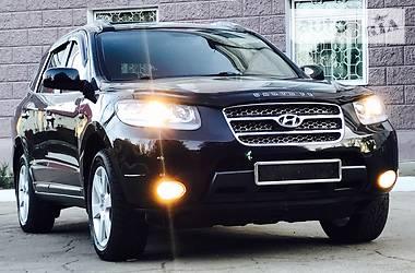 Hyundai Santa FE /// LIMITED /// 2008
