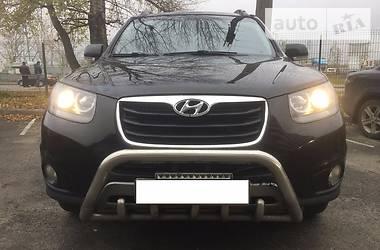 Hyundai Santa FE  2012