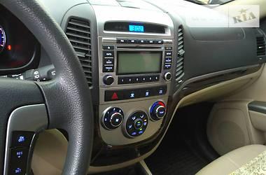 Hyundai Santa FE 2011 года