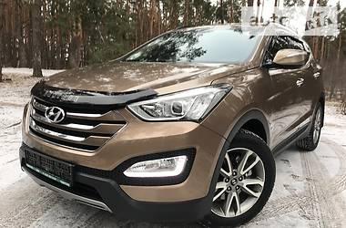 Hyundai Santa FE EKCELLENT 2014