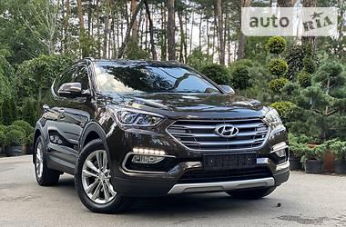 Hyundai Santa FE TOP NAVI OFFICIALL 2016