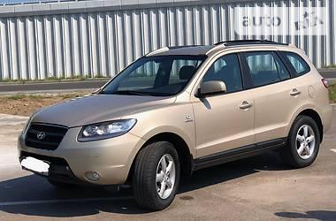 Hyundai Santa FE 4WD 2007