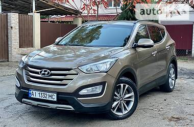 Hyundai Santa FE OFFICIAL Exclusive  2014