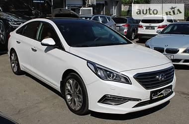 Hyundai Sonata  2.4i TOP 2014