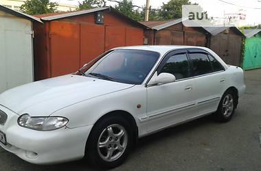 Hyundai Sonata 3 Gls 16V 1997