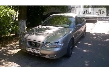 Hyundai Sonata 1.8 i 1998
